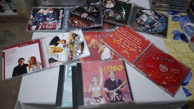 CDs Banda calypso  - Foto 5