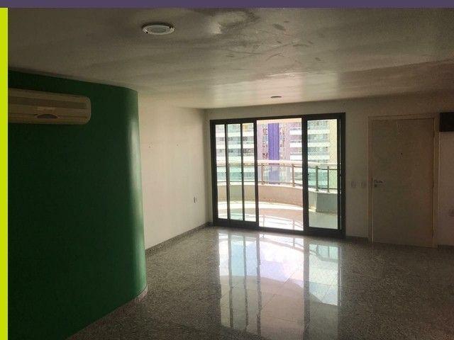 Apartamento 4 Suites Condomínio maison verte morada do Sol Adrianó - Foto 4