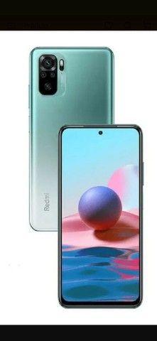 Xiaomi redmi note 9 pro 128G divido em até 12x no cartão - Foto 3