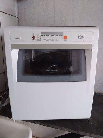 Maquina de lavar louças Brastemp - Foto 4