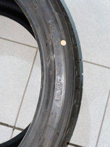 Pneu Bridgestone Potenza S001 Runflat 225 40 R19 - Foto 5
