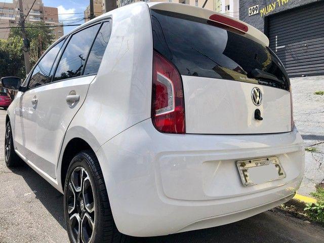 VW UP move MPI 2015 completo - Foto 4