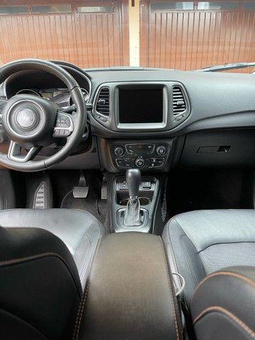 Jeep compass Longitude Flex 2018 novo  - Foto 2