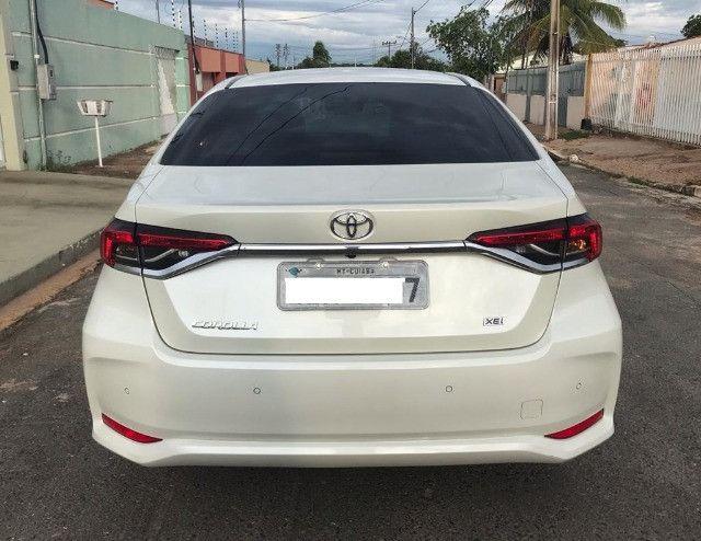 Corolla xei 2.0 Automático 2019/2020 Completo - Foto 5