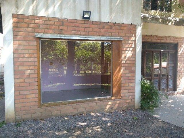 Casa 3 quartos de alvenaria no Bairro Olaria em Canoas 1050,00 direto com proprietário - Foto 8