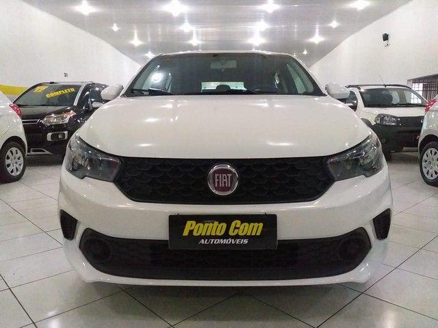 Fiat Argo Drive 1.0 - Foto 2