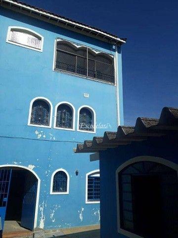 Sobrado com 4 dormitórios para alugar, 400 m² por R$ 7.500,00/mês - Casa Verde (Zona Norte - Foto 2