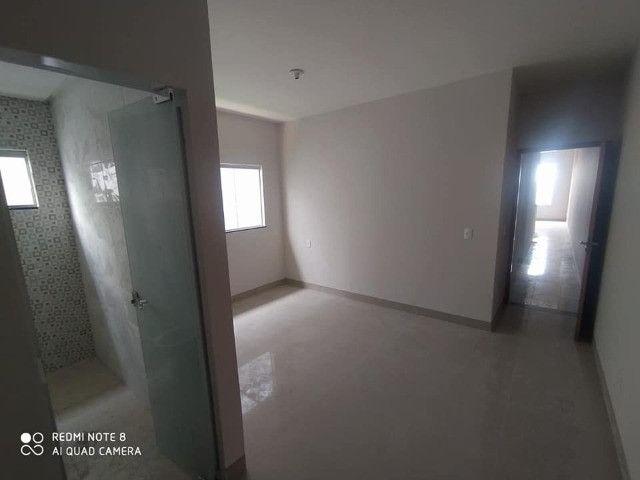 Casa de 3/4 c suite no buriti sereno - Foto 15