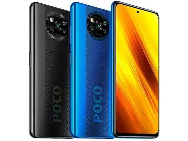 Xiaomi Poco X3 NFC 6 / 128 - Foto 2