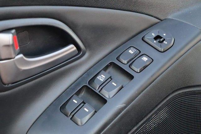 Hyundai ix35 IX35 GL 2.0 16V 2WD FLEX AUT. FLEX AUTOMÁTICO - Foto 13