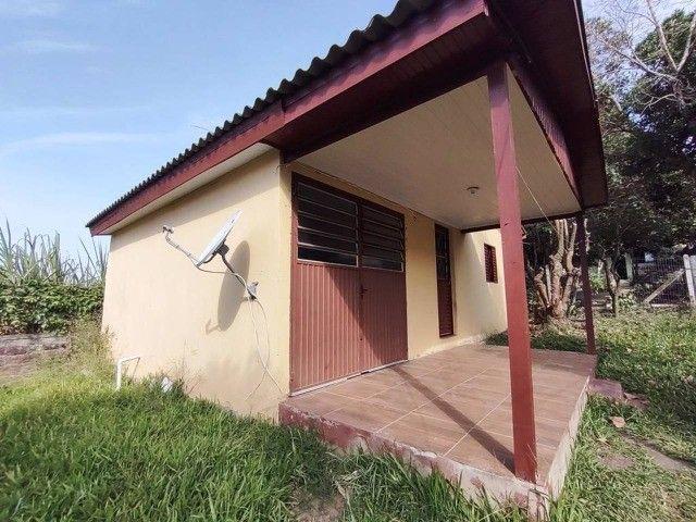 Casa 02 dormitórios, Rondônia, Novo Hamburgo/RS
