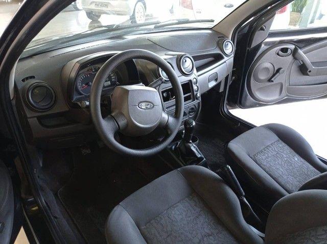 Ford KA hatch 2011 1.0 flex - Foto 7