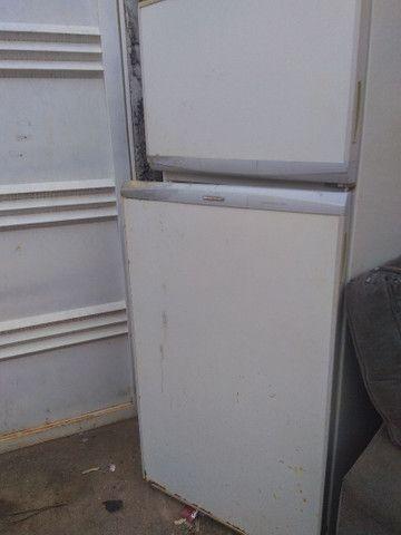 Geladeira duplex 220 - Foto 2