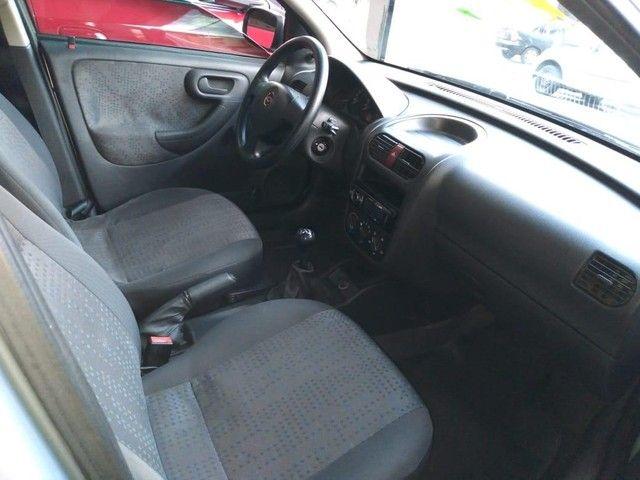 Chevrolet CORSA Sedan  Maxx 1.4 (Flex) C/ Direção - Foto 10