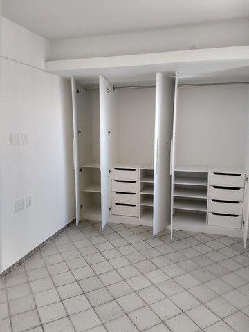 alugo apartamento em boa viagem com quatro suítes - Foto 15