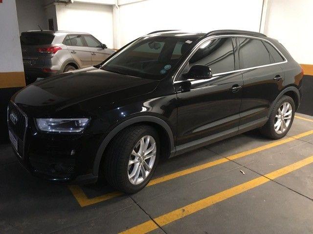 Audi Q3 2.0 tfsi aut