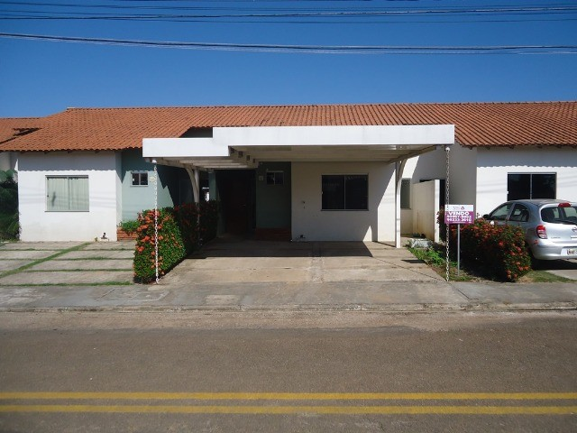 Casa/Locação Rio Branco/Residencial Villa Bella