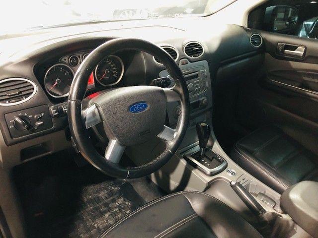 Ford Focus ( impecável baixo km ) - Foto 8