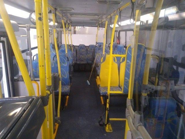 ônibus volkswagem - Foto 13