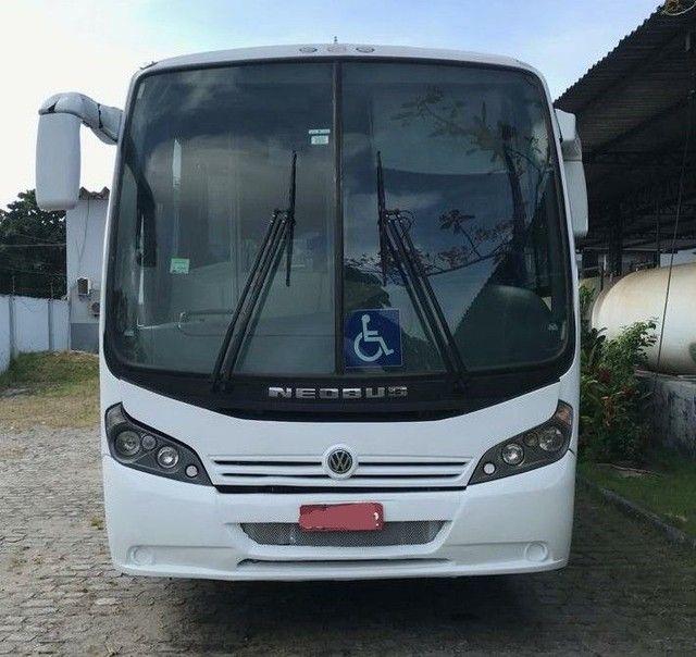 Ônibus rodoviario - Foto 3