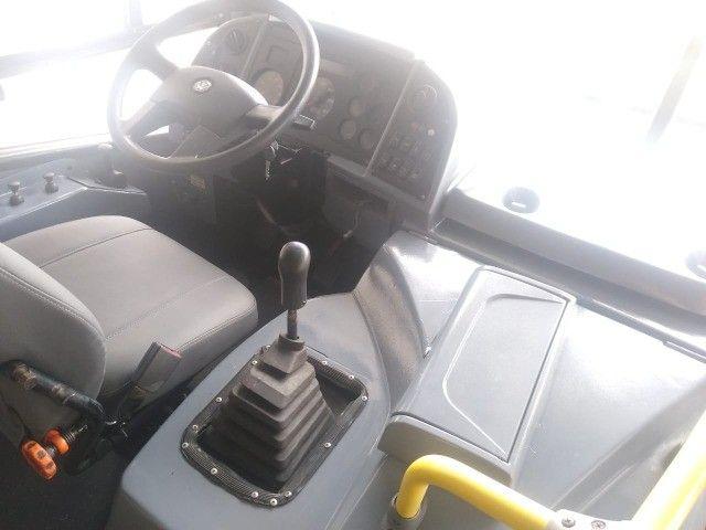 ônibus volkswagem - Foto 11