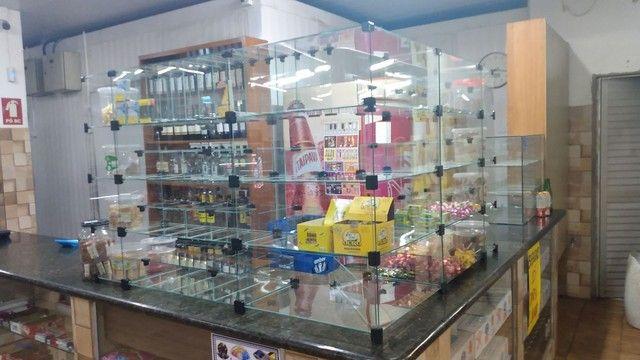 Lojas em vidros modulados é c/ TOP-10 - Foto 5