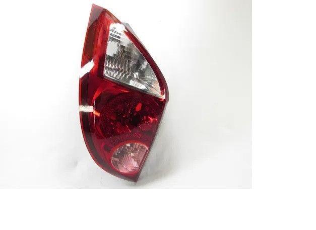 Lanterna Cristal Celta 2006 2007 08 2010 2011 2012 Esquerdo