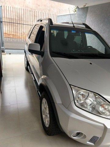 Ecosport XLT Automática Extra