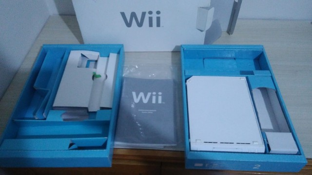 Nintendo Wii c Caixa (Ps1,Ps2,Ps3,mega drive,nintendo,3ds,xbox,wii,psp,3do,pc,Game Boy) - Foto 6