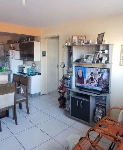 Oportunidade!! Apartamento no Monrese só 130 mil - Foto 5