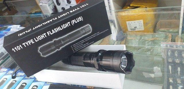 Lanterna foco unico