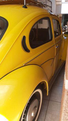 Fusca 1977 Motor 1300 - Foto 5
