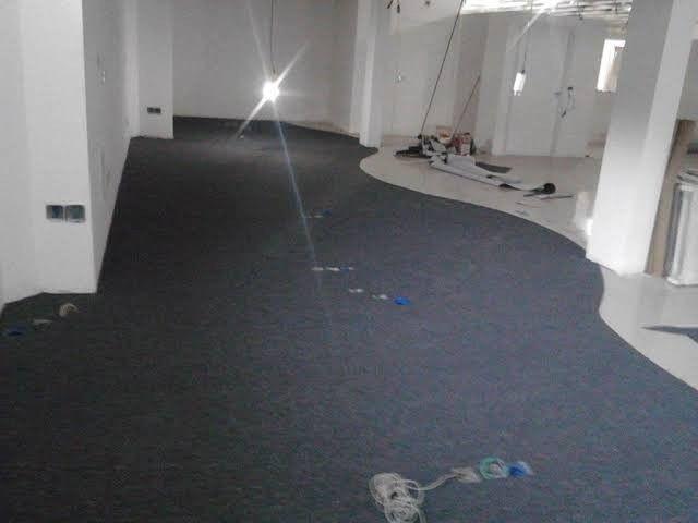 Carpete para escritório e salas comercias - Foto 4