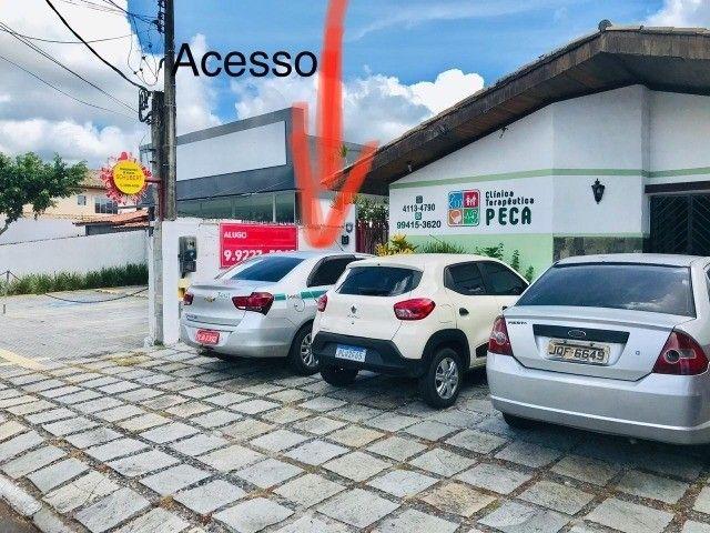 Imóvel Comercial Frente de rua , com 8 salas e banheiro!  - Foto 2
