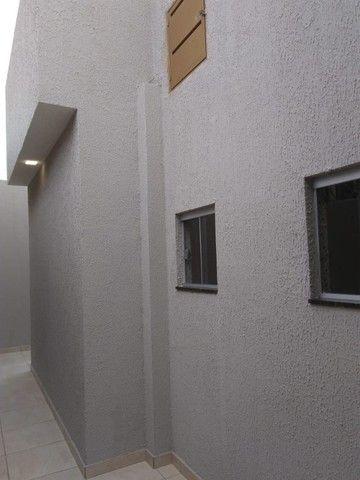 Nova Casa de 3 Quartos, Varanda Gourmet, Acabamento Alto - Jardim Europa - Foto 14