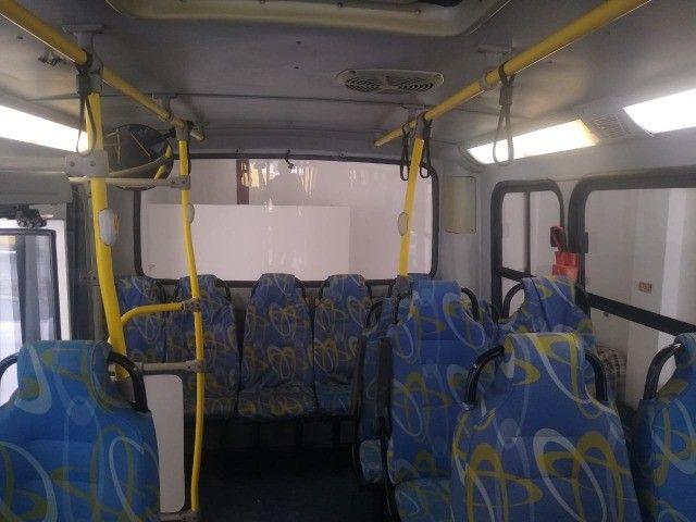 ônibus volkswagem - Foto 14