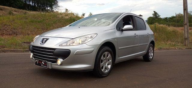 Peugeot 307 1.6 Flex Manual