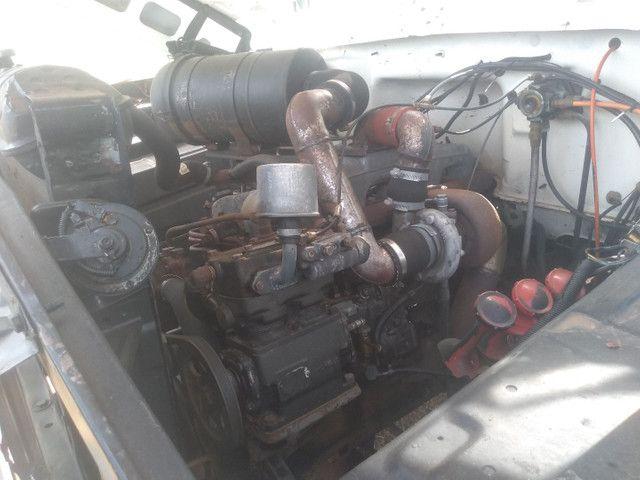 Ford 11000 truck  - Foto 4