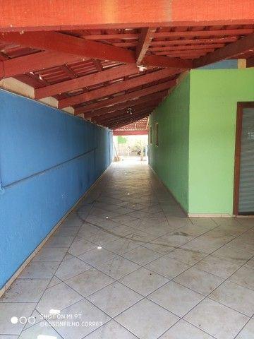 Casa  Jardim Mariliza 3 quartos com suíte, com piscina. - Foto 19