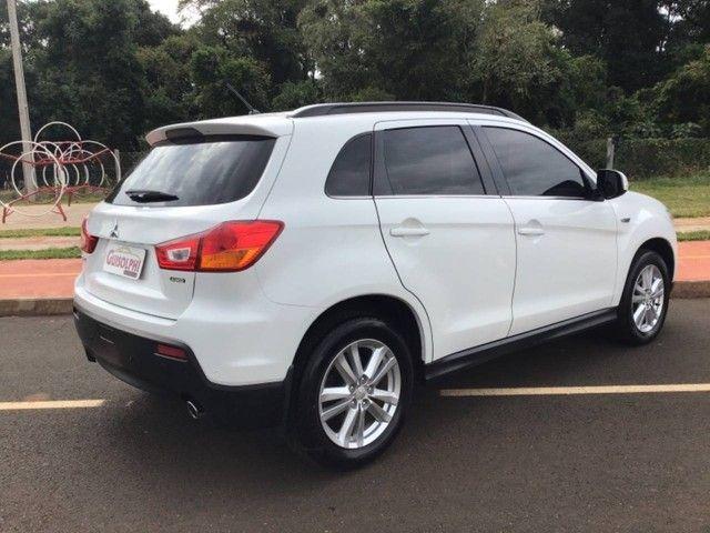 ASX 2012/2012 2.0 4X4 AWD 16V GASOLINA 4P AUTOMÁTICO - Foto 5