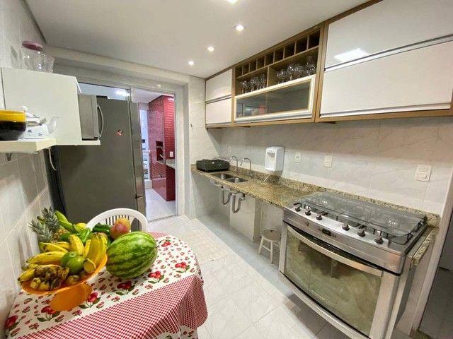 Apartamento para venda tem 134 metros quadrados com 3 quartos em Patamares - Salvador - BA - Foto 13