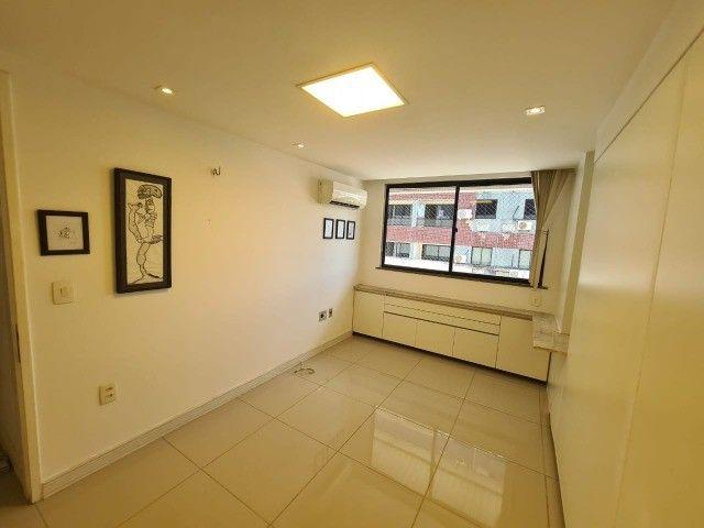 Apartamento Mobiliado No Meireles,Condomínio e iptu Inclusos, a 100m do Aterro!!!! - Foto 14