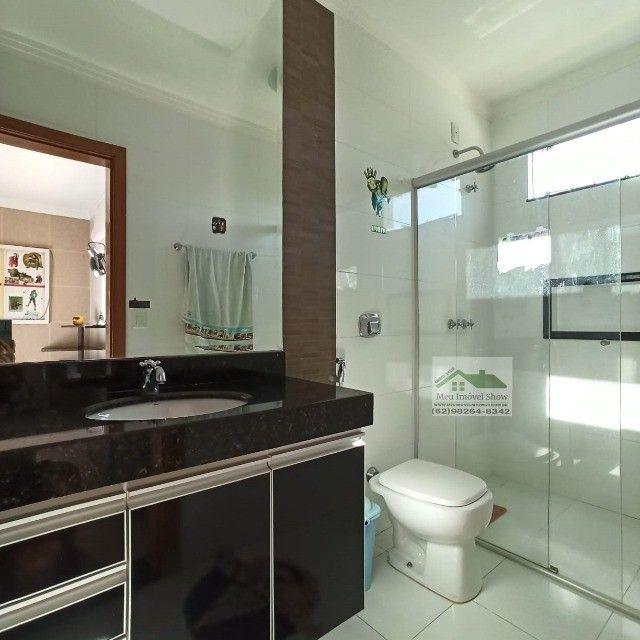 Luxuoso Sobrado -270m de area construida - Foto 3