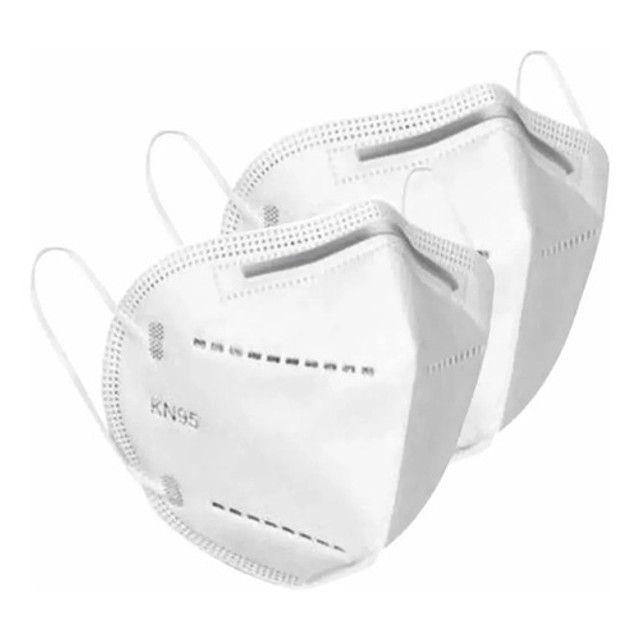 Mascara N95 3M Pacote com uma unidade R$ 7,99 - Foto 2