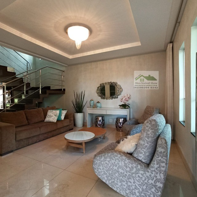 Luxuoso Sobrado -270m de area construida - Foto 14