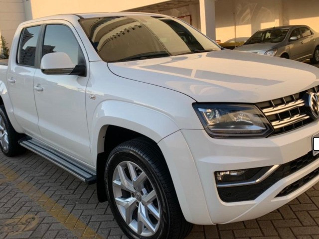 Amarok 2.0 Highline CD - Foto 2