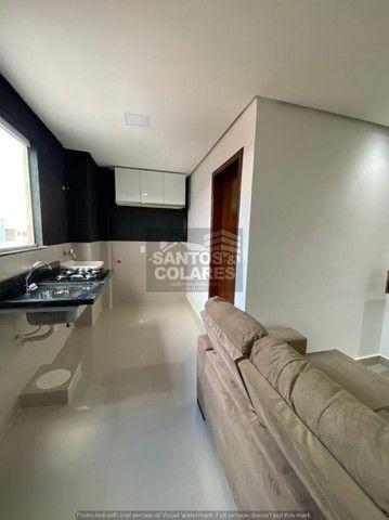 Apartamento Areal ( QS 8 ) - Construção nova e pronta para morar - Foto 3