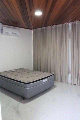 Casa com Conceito Aberto em Campo Grande, 3 quartos (sendo 2 deles suítes) - Foto 9