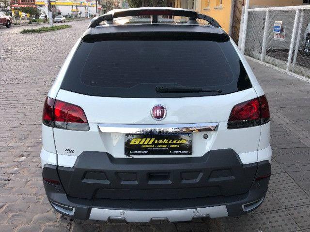 Fiat/ Palio Weeq Adv 1.8. Ano 2016 * Impecável!! - Foto 3