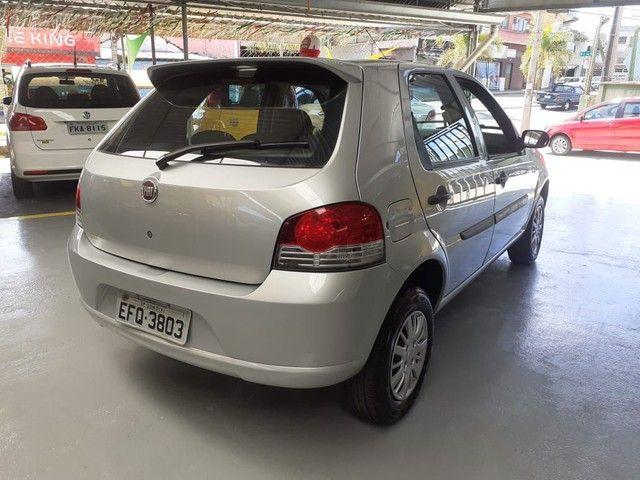 Fiat palio 1.0 elx 2011 - Foto 4